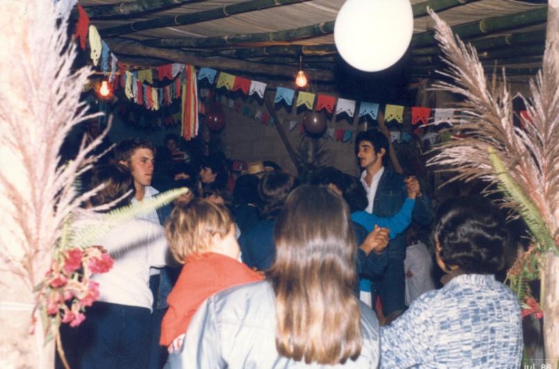 E:\Fotos para o livro\Ribeirão Grande-Ribeirão da Cruz 1986-Casamento da filha do Elói\Ribeirão Grande-Ribeirão da Cruz-19860003.jpg